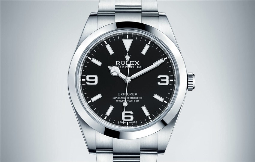 Rolex Super Model - Rolex Explorer Classic Model