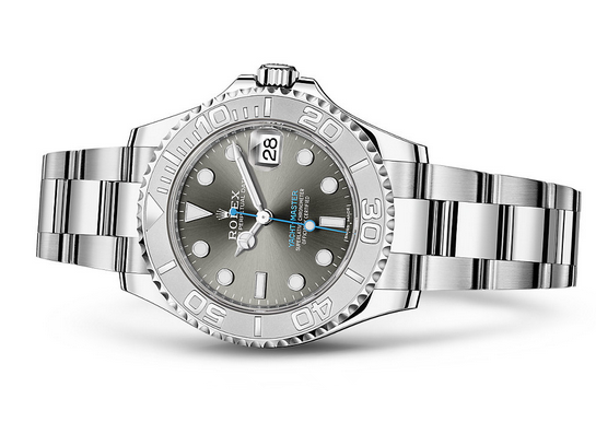 Rolex Yacht-Master 268622 Swiss Automatic Watch 37MM